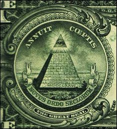 """Has stuff from the bible about illuminati. Go to bottom and there is a link titled """"Illuminati. Novus Ordo Seclorum, Illuminati Secrets, Illuminati Tattoo, Jesse Ventura, Neue Tattoos, Templer, All Seeing Eye, Pigs, Tattoos"""