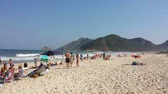 #Grumari #praia #beach #RiodeJaneiro