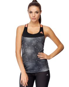 Women's Response Traditional Tank Printed by adidas Performance Online | THE ICONIC | AustraliaWomen's Response Traditional Tank Printed by adidas Performance Online | THE ICONIC | Australia