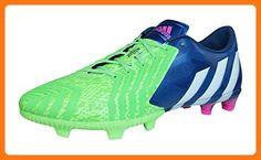 44ffcde3f204 adidas Soccer Boots Predator Instinct FG Mens Cleats-Multi-7.5 ( Partner  Link)