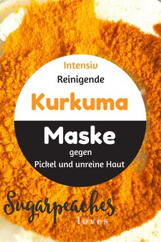 Indian turmeric beauty mask against blemished skin Do it yourself! - Indian turmeric beauty mask against blemished skin Do it yourself! Beauty Care, Diy Beauty, Beauty Skin, Beauty Hacks, Beauty Ideas, Homemade Beauty, Beauty Trends, Face Beauty, Beauty Room