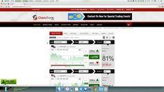 CherryTrade Testbericht - forexbroker.de