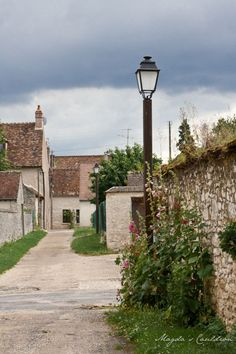 Provins - one of cute off beaten track streets