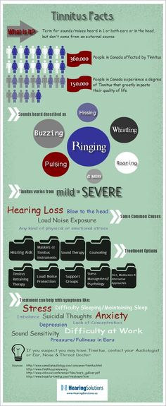 13 Fun Facts About Hearing