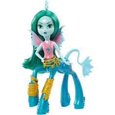 Monster High Fright-Mares Bay Tidechaser Dolls - Best Fashion Dolls
