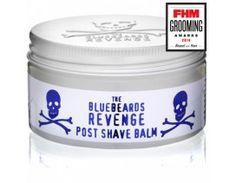 Bálsamo After Shave Bluebeards Revenge 100 ML