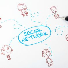 Are you using social media effectively in your search for a career? Amazing People, Good People, Human Resources Jobs, Infographic Resume, Job Search, Social Media Tips, Personal Branding, Personal Development, Hunting