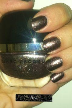 Marc Jacobs nail polish in Petra @Sephora