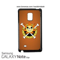 Thousand Sunny One Peace Samsung Galaxy Note EDGE Case Cover