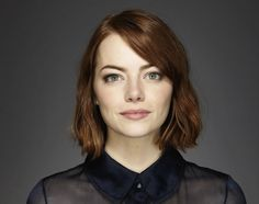 """Don't Love Emma Stone Yet? This Interview Will Fix That - Indiewire caught up with Emma Stone a few days before she made her Broadway debut in """"Cabaret."""""""