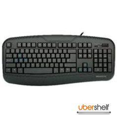 GIGABYTE GK-FORCEK3 GAMING KEYBOARD Alienware, Computer Keyboard, Gaming, Mice, Videogames, Computer Mouse, Keyboard, Games