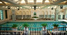 InterContinental Chicago, Chicago | THE POOL...
