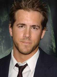 Ryan Reynolds - born October 23, 1976