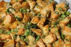 Fırında Somon Tarifi | Yemektarifleri8
