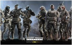 Ghost Recon Phantoms Game Wallpaper | ghost recon phantoms game wallpaper 1080p, ghost recon phantoms game wallpaper desktop, ghost recon phantoms game wallpaper hd, ghost recon phantoms game wallpaper iphone