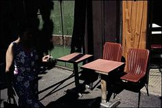 Harry Gruyaert Photographe | Actuphoto