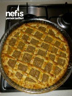 Miskokulu Elmalı Tart (püf Noktalarla ) Waffles, Breakfast, Food, Morning Coffee, Essen, Waffle, Meals, Yemek, Eten