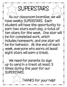 First Grade a la Carte: classroom management