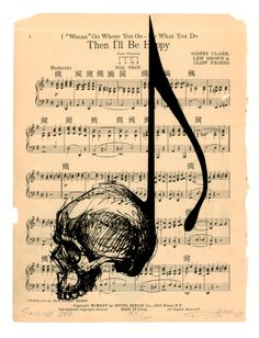 Derek Hess - Suicide Note