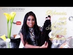 DIFERENCIAS ENTRE CABELLO MALASIO Y EL CABELLO PERUANO. Por DAYSI GLAM NORWAY. - YouTube Youtube, Crown, Videos, Jitter Glitter, Hair, Crowns, Youtubers, Corona, Crown Royal Bags