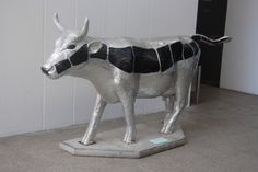 Vache portugaise