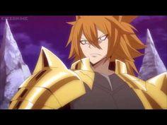 Fairy Tail Epic Fight - Natsu vs Loke
