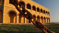 https://flic.kr/p/bB6rbS | El viejo Castillo de Salgar