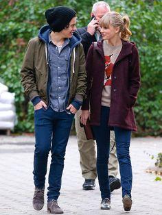 ハリー・スタイルズ(Harry Styles)&テイラー・スウィフト(Taylor Swift)