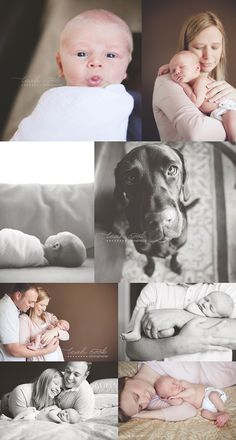 eliot | dallas newborn photographer » Dallas Lifestyle Newborn, Baby, Family, Children's + Maternity Photographer | Leah Cook Photography