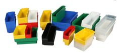 [Plastic Bins]Warehouse Storage Boxes Stackable Spare Parts Bins, Production Capacity:5, 000 Ton/Month, Capacity:<10L,Application: Screws,Material: PP,Type: Open,Color: Blue, Red or Yellow,Certificate: Ce, SGS,, Plastic Bin, Stacking Bin, Storage Bin, Trademark: Welfor, Transport Package: Carton, Specification: standard, Origin: Nanjing, HS Code: 3923100000, Bin Storage, Storage Spaces, Stacking Bins, Visual Management, 20ft Container, Racking System, Plastic Bins, Wire Shelving, Floor Space