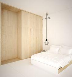 Apartament dwupoziomowy Kurkowa 14 – 3xa