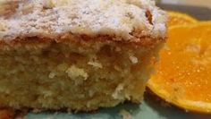 ΜΑΓΕΙΡΙΚΗ ΚΑΙ ΣΥΝΤΑΓΕΣ: Πορτοκάλι κέικ !!Το πιό μοσχομυριστό!!! Crazy Cakes, Bread And Pastries, Pavlova, Greek Recipes, Deserts, Dessert Recipes, Food And Drink, Cooking Recipes, Favorite Recipes