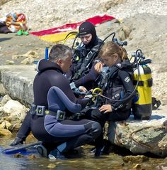 Take on the underwater adventure of #scuba #diving and #dive with #NAUI #NAUIWorldwide www.naui.org join a NAUI training facility