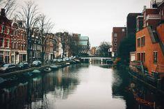 Amsterdam 2015 <3