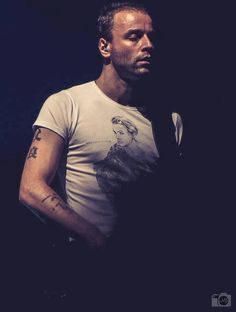 Chris Wolstenholme, delicious