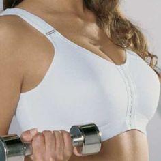 Veja 6 Exercícios que levantam os seios