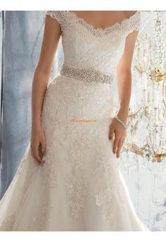 Chic Robe de mariée 2014