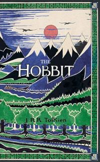 The Hobbit is a medieval fantasy novel written by J. R. R. Tolkien in 1936.