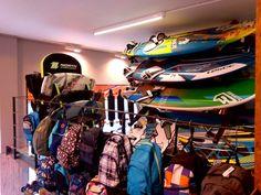 Full equip. Bellini surf shop malloeca