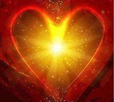 « Fends le cœur de l'homme et tu y trouveras un soleil » Shiab Istari, poète persan. Le cœur est une porte sacrée qui mène tout droit au temple de notre plus belle lumière. Il est comme une oasis o…