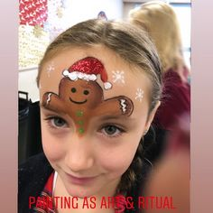 Face Painting Tips, Face Painting Designs, Painting For Kids, Body Painting, Halloween Eye Makeup, Halloween Face, Cool Face Paint, Animal Face Paintings, Christmas Face Painting