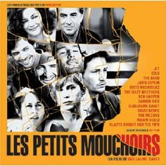 Les Petits Mouchoirs  - Piccole bugie tra amici