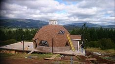 Imagen relacionada Chile, Dome House, Geodesic Dome, Outdoor Gear, Gazebo, Tent, Youtube, Outdoor Structures, Cabin