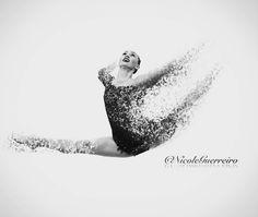 inspired by Ganna Rizatdinova (Ukraine) Gymnastics Posters, World Of Sports, Rhythmic Gymnastics, Most Beautiful, Ukraine, Illustration, Artwork, Inspired, Illustrations