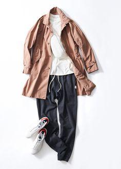 Mens Gear, Men Looks, Different Styles, Raincoat, Vogue, Mens Fashion, Suits, Lifestyle, Oceans
