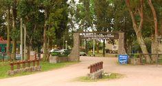 Reserva de flora y fauna Dr. Rodolfo Tálice - Wikipedia, la enciclopedia libre #  Reserva Fauna y Flora Dr. Rodolfo Tálice ubicada en el kilómetro 193, por la Ruta 3, cerca de la ciudad de Trinidad, Departamento de Flores, Uruguay.