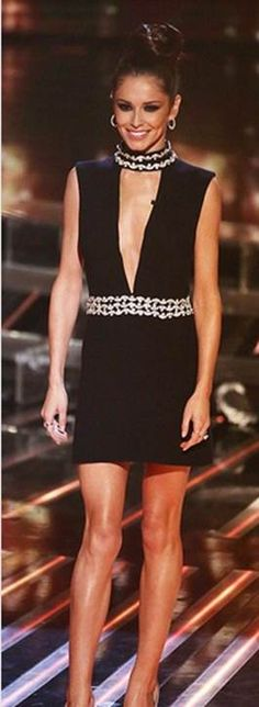 Loved Cheryl's X Factor dress this weekend? Now it can be yours!