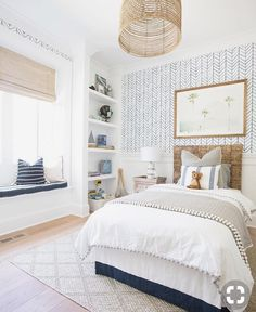 This is a Bedroom Interior Design Ideas. House is a private bedroom and is usually hidden from our guests. However, it is important to her, not only for comfort but also style. Much of our bedroom … Home Bedroom, Bedroom Decor, Master Bedroom, Bedroom Ideas, Bedroom Inspiration, Interior Inspiration, Modern Bedroom, Bedroom Designs, Contemporary Bedroom