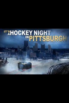 Pittsburgh penguin hockey