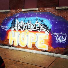 Bridge of Hope- St. Louis, MO